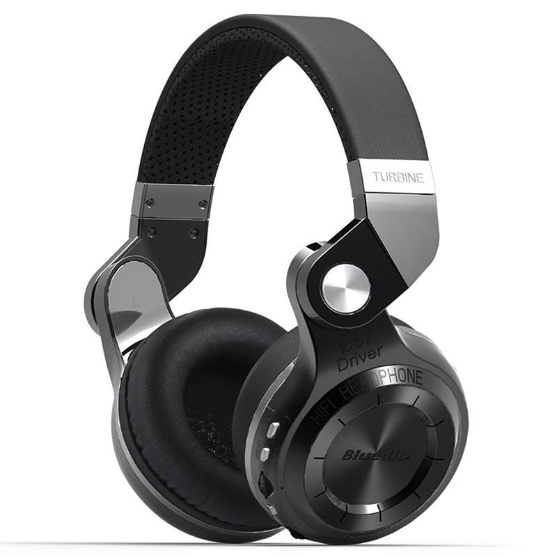 Bluedio Turbine T2 trådløse over-ear hovedtelefoner