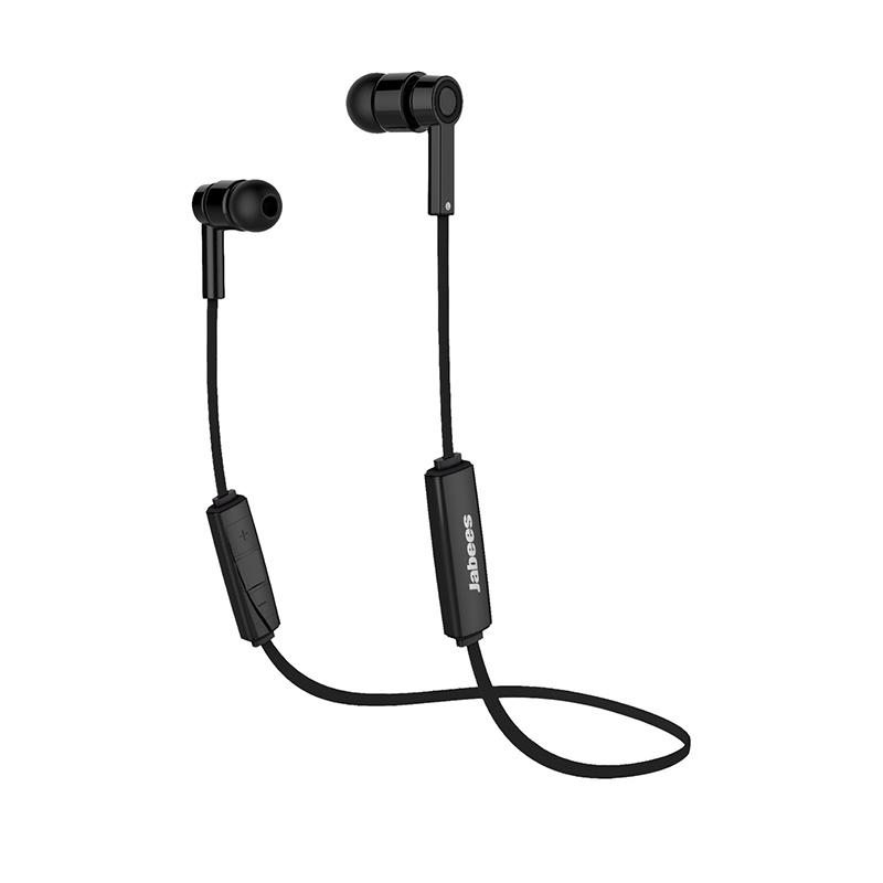 Jabees Obees trådløse sports høretelefoner
